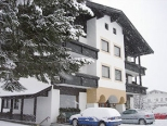Appartementhaus Zell am Ziller