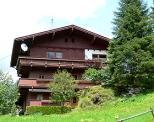 Ferienhaus Tux im Sommer (bis 27 Pers.)