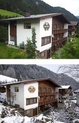 Ferienhaus Tirol im Sommer (bis 21 Pers.)