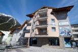 Ischgl: Appartementhaus Alpenperle