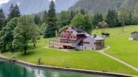 Alpenüberquerung: Zwischenziel