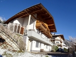 Appartementhaus Alpenjuwel