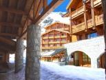Ski & Boarderweek: Les Balcons de Val Thorens
