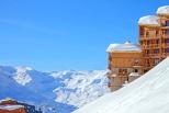 Ski & Boarderweek: Les Balcons Platinium