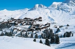 La Plagne / Belle Plagne - Montagnettes Residenz Le Vallon