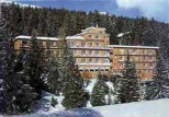 Ski-Singlereisen: Sportclub Carlton in Crans Montana