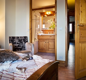 Montagnettes Residenz Le Vallon - Appartements