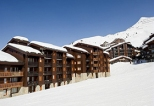 La Plagne / Belle Plagne - Appartements