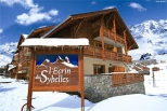 Les Sybelles - La Toussuire - Komfort-Appartements