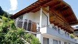 Appartementhaus Alpenjuwel im Sommer