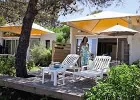 Sommerurlaub Korsika: Ferienclub Pineto