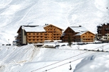 La Plagne / Plagne Soleil - Sun Valley Appartements