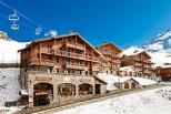 Ski & Boarderweek: Les Chalets de Rosael