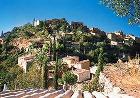 Mallorca: Trekkingtour