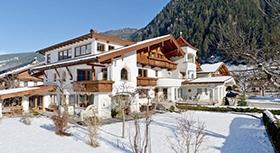Alpinschlössl in Mayrhofen