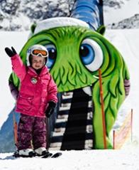 Familien-Skireisen