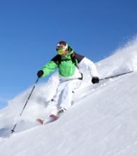 Skiurlaub in französischen Skigebieten