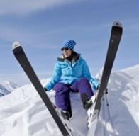 Frühbucher Skireisen