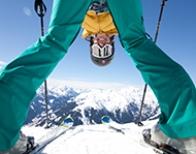 Last Minute in den Skiurlaub