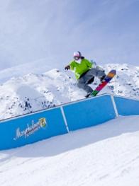 Ski & Snowboard fahren im Zillertal