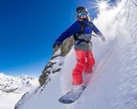 Single-Skiurlaub mit Pia & Dirk