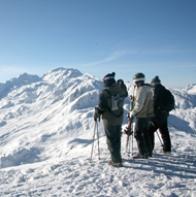 Skiurlaub in Les Sybelles