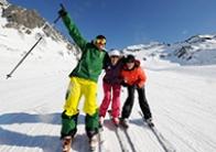 Skigruppenreisen