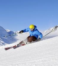 Skiurlaub im Dezember