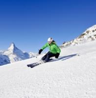 Skiurlaub im November