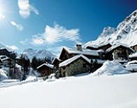 Gute Angebote für den Skiurlaub