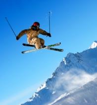 Paradiski: Skiurlaub in La Plagne & Les Arcs