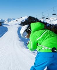 Skiurlaub im März