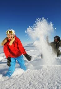 Skiurlaub im Mai