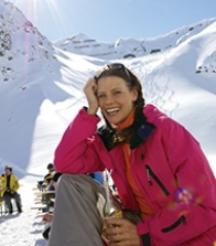 Silvester im Skiurlaub