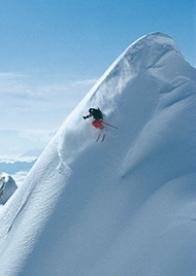 Skiurlaub in St. Anton am Arlberg