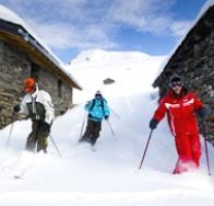 Skiurlaub in Les Menuires