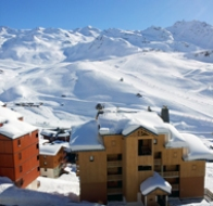 Skiurlaub in Val Thorens