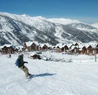 Skiurlaub in Valmeinier & Valloire