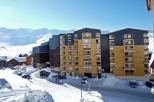 Ski & Boarderweek: Résidences au Centre