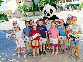 Resort Moliets - Kids Club