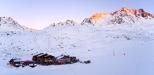 Ski & Boarderweek: Les Chalets du Thorens