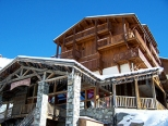 Ski & Boarderweek: Le Chalet des Neiges