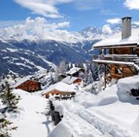 Skiurlaub in den 4 Vallées