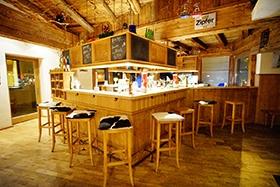 Sportclub Kitzsteinhorn - Bar