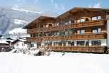 Wintersportclub im Zillertal