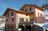 St. Martin - Chalets in den Trois Vallées für 4 - 10 Personen