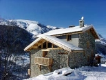 St. Martin - Großchalets<br>Gran Koute, Oursons, Jay<br>Pepe Martin, Paulo<br>Marmottes, Brequin