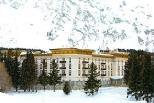 Sportclub Maloja Palace - St. Moritz / Maloja