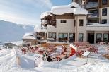 Ski & Boarderweek: Le Hameau du Kashmir