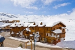Val Thorens - Montagnettes Lombarde